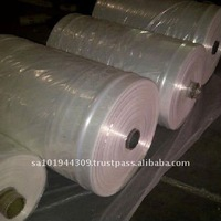 Royal LLDPE Soft Packaging Stretch Film Jumbo Roll