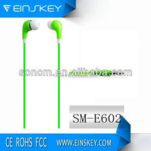 mobile phone watch bluetooth earphones SM-E602 from China factory