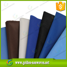 Disposable pp spunbond felt in non woven products manufacturing in China