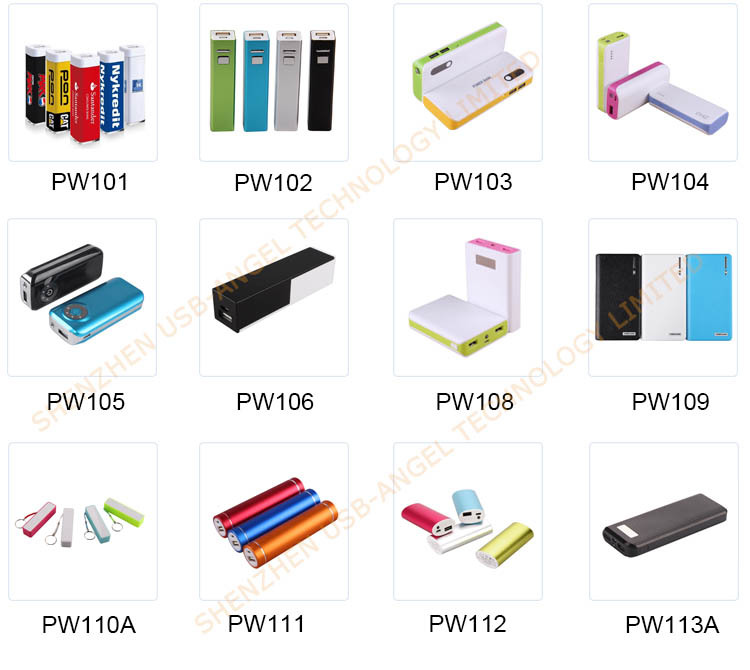 Low price OEM 2600mAh external portable power bank mobiles, 2600mAh brilliant ultra slim USB power bank