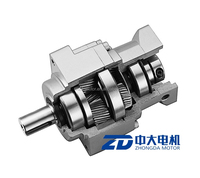 ZD helical geared gear reduction box , planetary gearbox,gear box