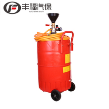 Plastic Car Washing Foam Making Machine