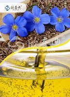 Edible Linseed oil natural