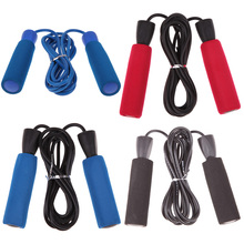 Skipping Rope Fitness Speed Jump Boxing Exercise Gym Childrens Workout Bearing Skipping Rope Gym Fitness