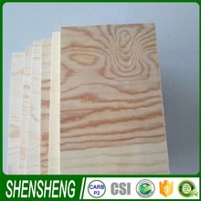 18mm pine and pine film faced plywood /finland film faced plywood/phenolic film faced plywood
