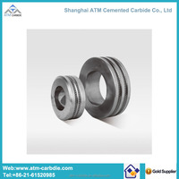 ATM quality tungsten carbide roll ring