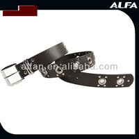 The Lastest New Fashion Metal Belt, Custom Belt Making Supplies