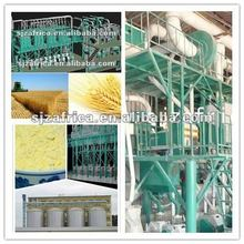 made in China 10T per day maize milling machine to produce maize flour rice grits with very good quality