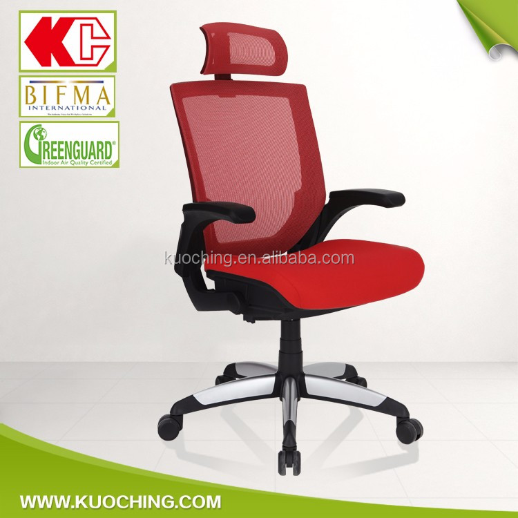 Elegant Design Manager Mesh Chair Office Furniture Islamabad