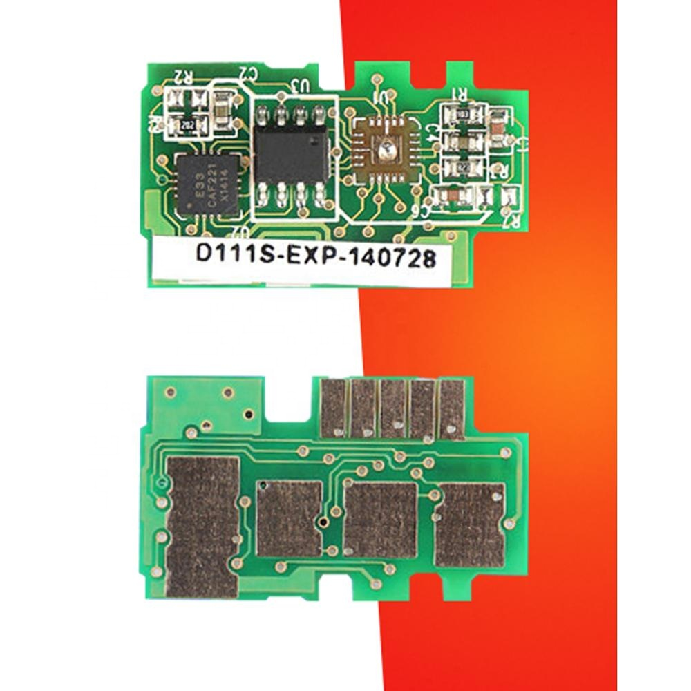 Quality hot sell for samsung mlt <strong>d101</strong> toner reset <strong>chips</strong>
