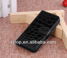 FOR Aple iPhone 5 Leather Case