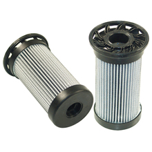 Replaced hydraulic filter for Bobcat 6692337