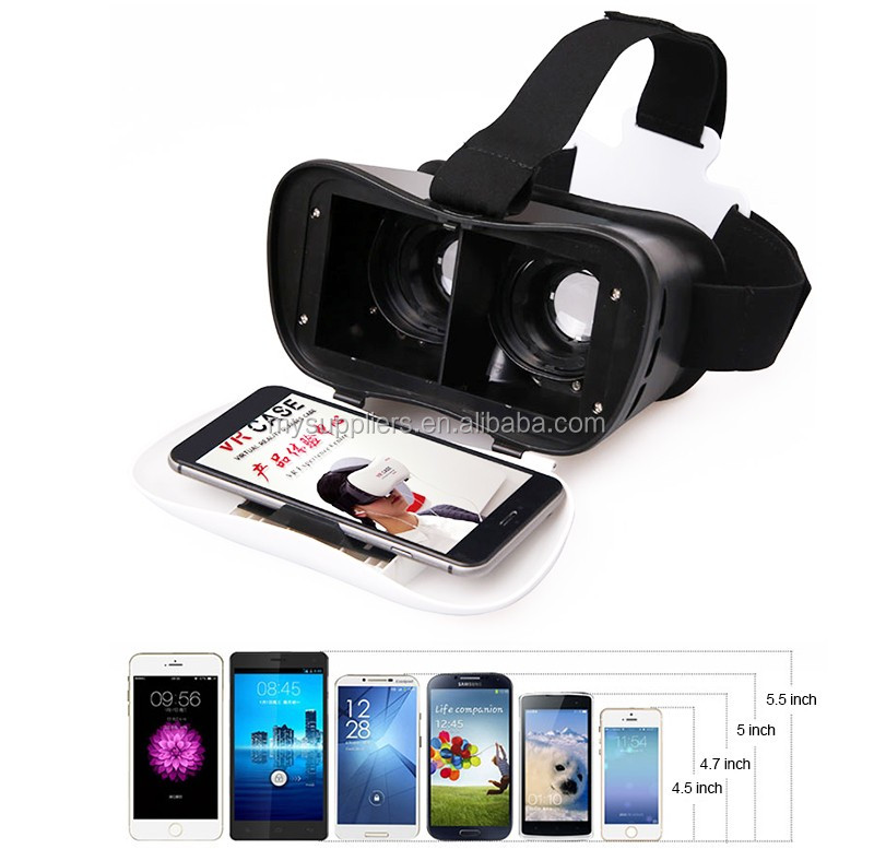 "Quality Assurance active 3d glasses for flim video for 4.7""-6.0"" Mobile"
