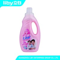 Liby Super-Renovating Fabric Softener (Eco-Friendly1L)
