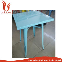 hot sale High-quality Vintage Bar Table Bistro Table