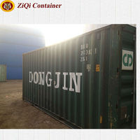 old shipping container for sale(20'GP/40'GP/HC)