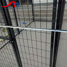 chain link large dog fences cage