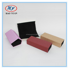 2017 new products glass display case parts,personalized glasses case,folding sunglass case