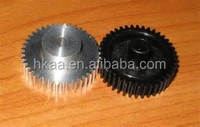 Chinese oem custom-made making plastic gears