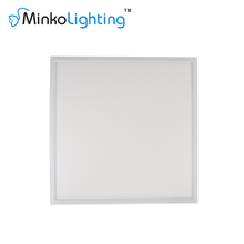 Super Bright Ultra-Thin Smd4014 Square Flat Ceiling Lighting 2017 New Design Led Panel Light 600X600