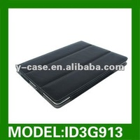 soft smartcover for new ipad and ipad 3