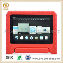 EVA Foam Light Weight Shock Proof Handle case covers for tablet 8.9