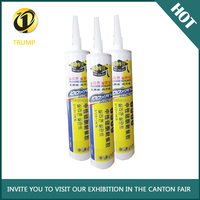 China Structural Sealant For Glass
