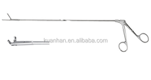 surgical esophageal forceps(round jaw right bent)