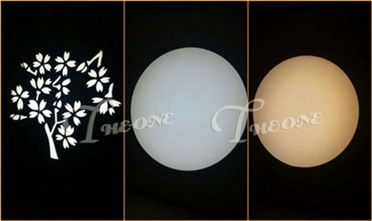 200 Вт один белый цвет из светодиодов профиль пятно, из светодиодов театр света