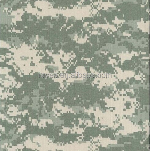 Wholesale high quality best price camouflage patterns digital printed fabrics ,military uniforms digital camouflage fabric