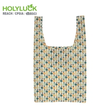 Shopper Extra Large Reusable Folding Shopping Grocery Bag