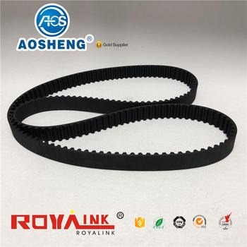 CR material oem auto vehicle spare parts timming belt