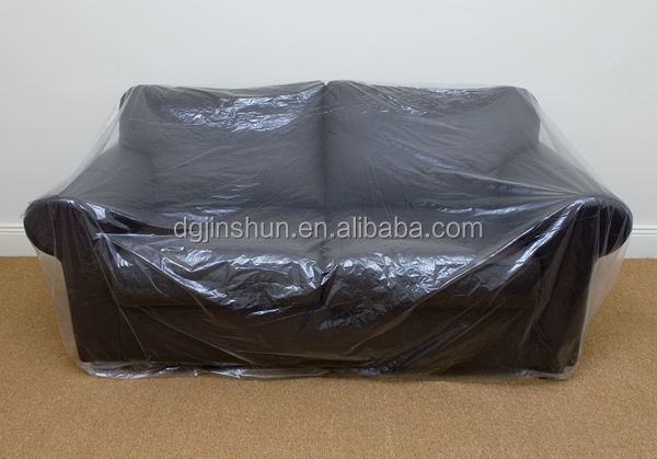 factory supplies polythene plastic mattress cover bag for moving