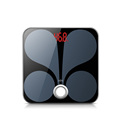Higher Accuracy Professional Wi-Fi Body Fat Scale with BIA Technology