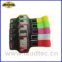 Special Cellphone Spot Armband Case for Apple iphone 5