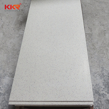 Decoration artificial stone shower room wall panel solid surface sheet