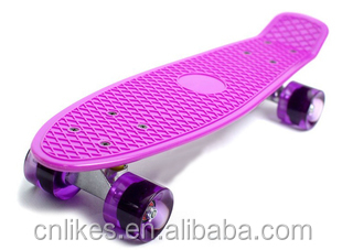 bible maple adult wholesale retro skateboard