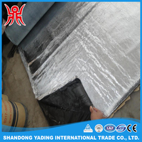 Thickness Self adhesive Waterproof Membrane for roof