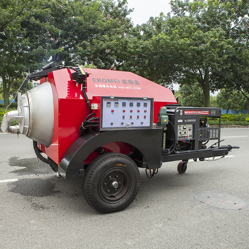 best price hot box asphalt With Professional Technical Support