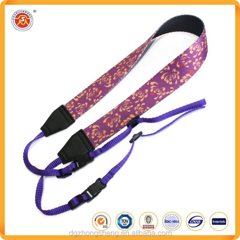 logo Quick Neck Shoulder Camera shoulder strap for Cameras