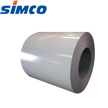 Color PPGL aluzinc galvalume iron sheet in coil metal roll steel