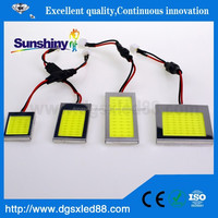 New! Best selling items automobiles used cars high lumen lamp panel COB led light