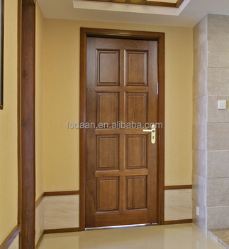 external plain solid wooden doors polish & External Plain Solid Wooden Doors Polish - Buy External Wooden Doors ...