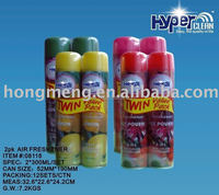 China perfumed offer custom air freshener