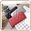 alibaba China wholesale elegant ladies wallet shopping handbags leather plain women purse clutch bag