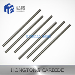 OEM supplied porous stick for hardened steel made of Tungsten carbide rod