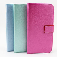 Wallet flip leather belt clip cover case for samsung galaxy note 3 neo n7505