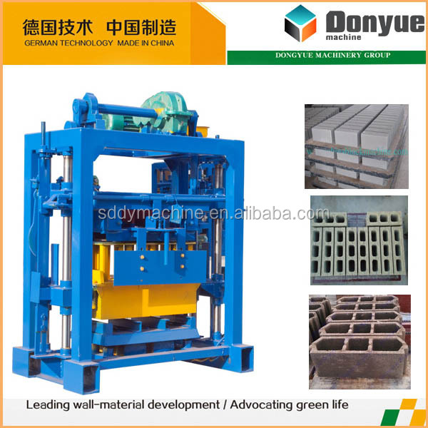 business opportunity machine concrete block making machine for sale in florida