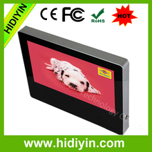 "13.3""Fashionable free download children song digital signage"