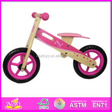 2015 Colorful wooden balance bike toy,competitive price wooden toy balance bike,Comfortable Safe balance bike wooden W16C044-A1